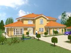 Haus Bauen Ideen Mediterran – Bitmoon.info