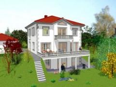Mediterrane Hauser Mit Flair Mit Firma Ein Mediterranes Haus