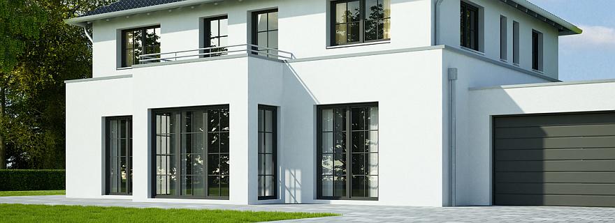 Einfamilienhauser Mit 3 6 Kinderzimmern Rhein Main Hausbau